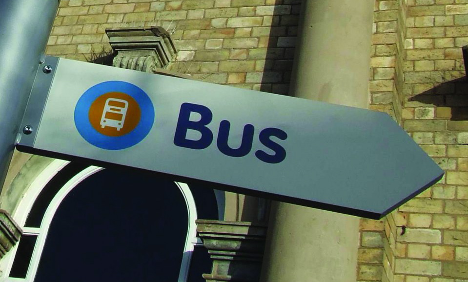 A step change for Britain's buses