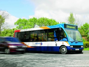 Greener Journeys announces report to show the potential of buses to stimulate economic growth