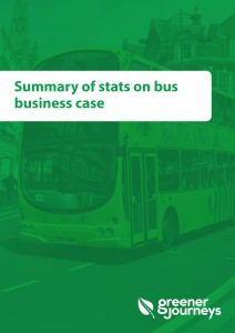 A5-Summary of stats on bus business case