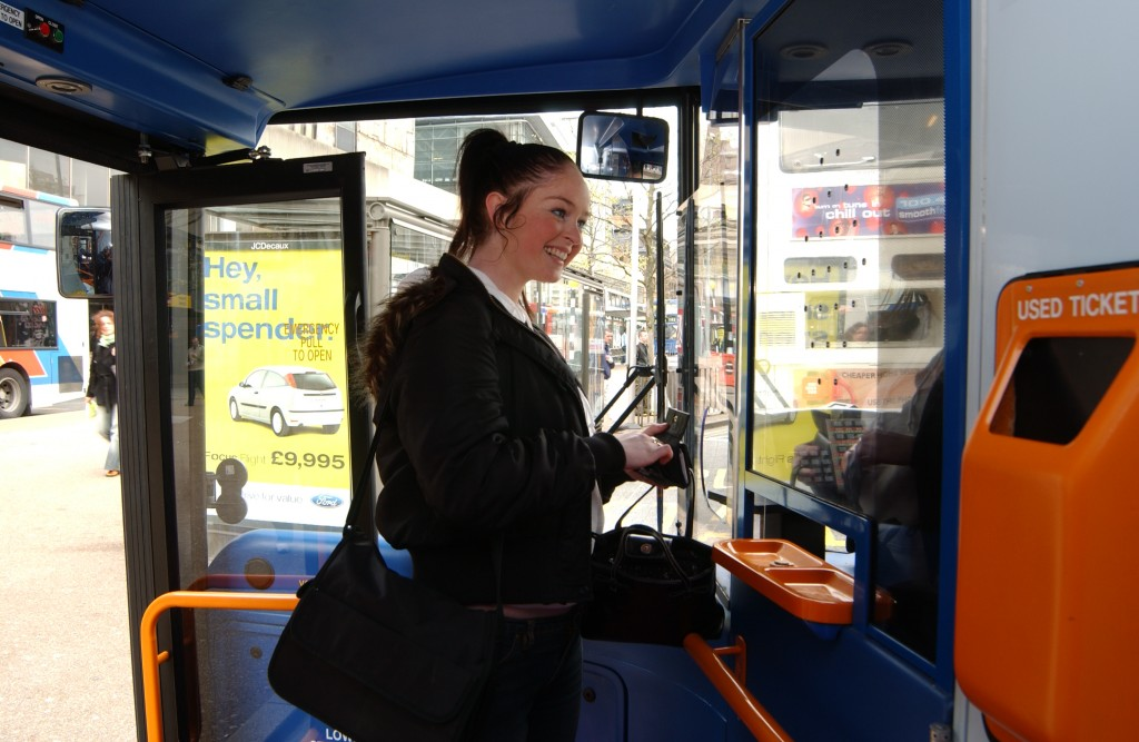 Free Bus Travel For Job Seekers