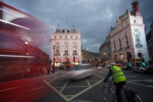 Time to take the plunge on road pricing
