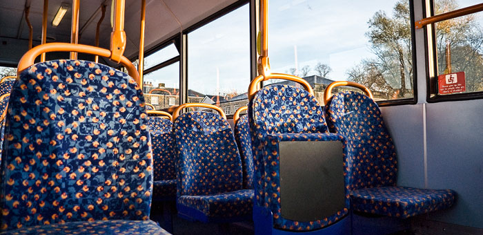 Report on the Bus for Jobs scheme