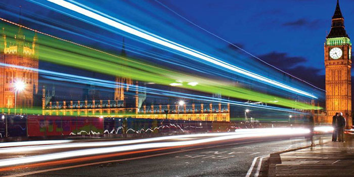 Bus holds key to getting Britain's youth back to work and delivering economic growth