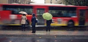 Buses and the Economy II: Survey of Bus use amongst the Unemployed