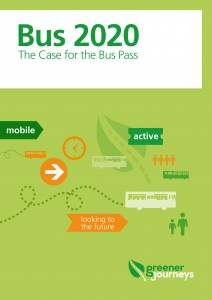 Bus 2020: The Case for the Bus Pass