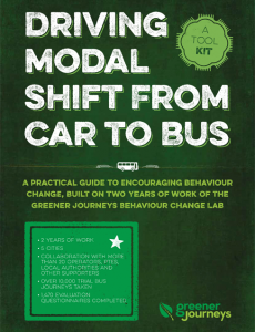 Driving-modal-shift-from-car-to-bus