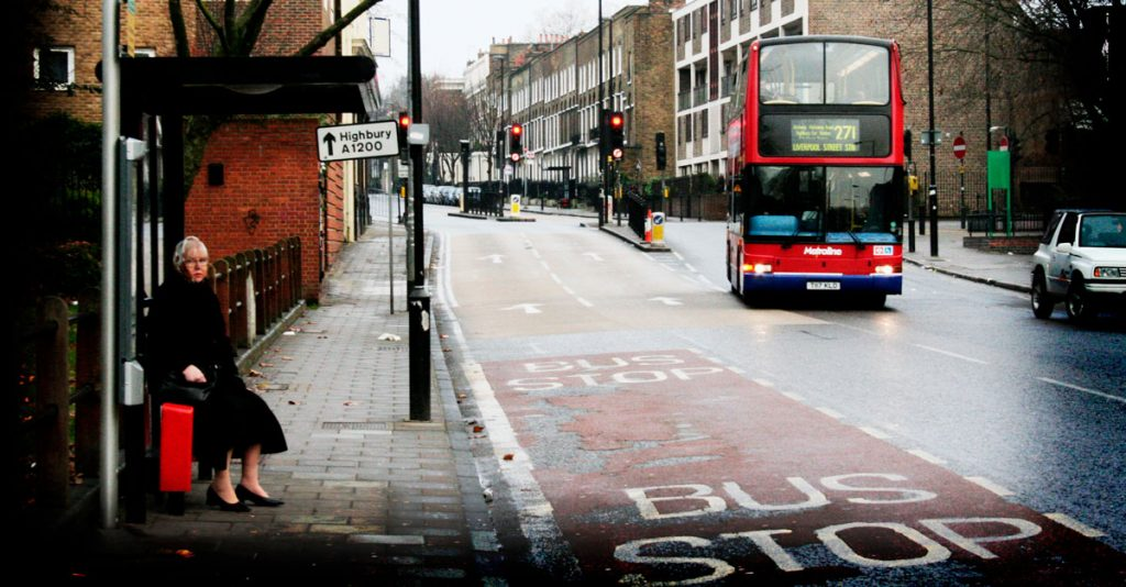 Greener Journeys responds to Communities and Local Government Select Committee Report