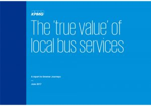 The 'true value' of local bus services