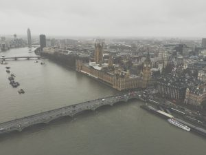 Greener Journeys responds to Government's Air Quality Plans