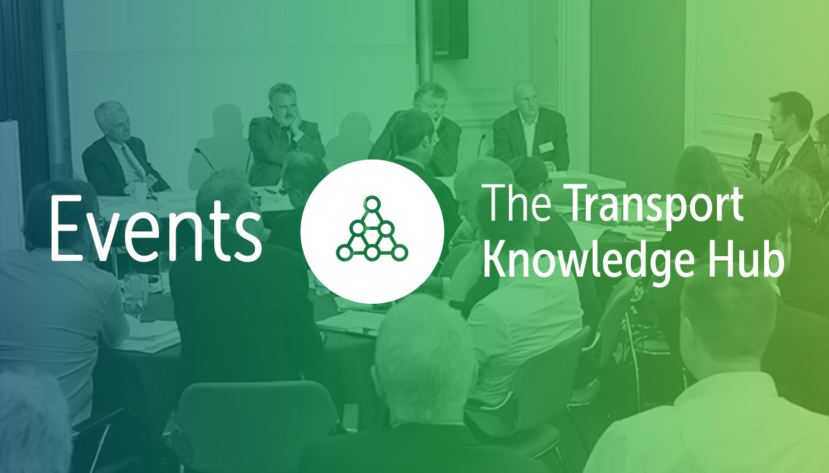 Transport Knowledge Hub Events